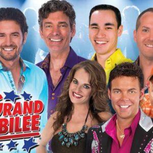 Grand Jubilee Branson