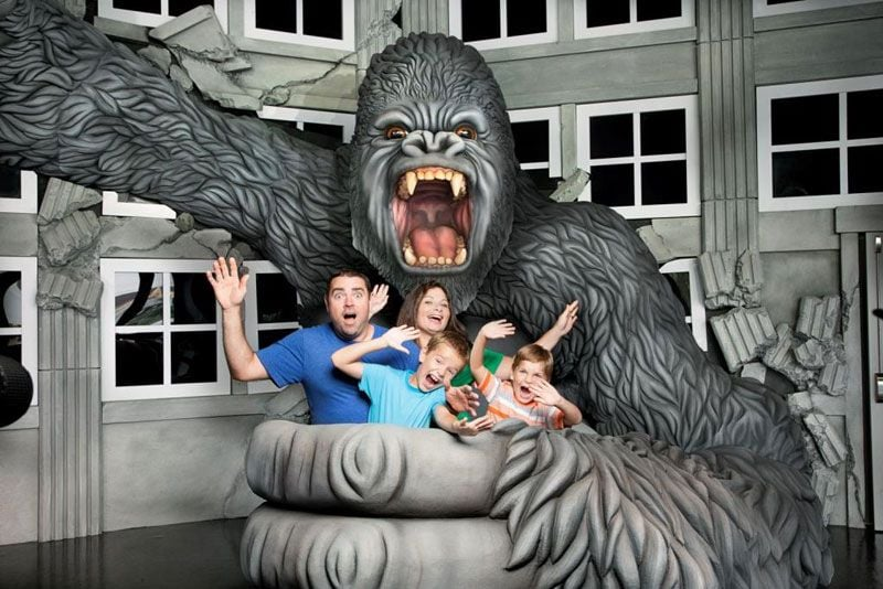 hollywood-wax-museum-branson-king-kong