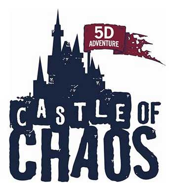 Castle_of_Chaos_Branson Logo