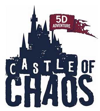 Castle_of_Chaos_Branson Logo