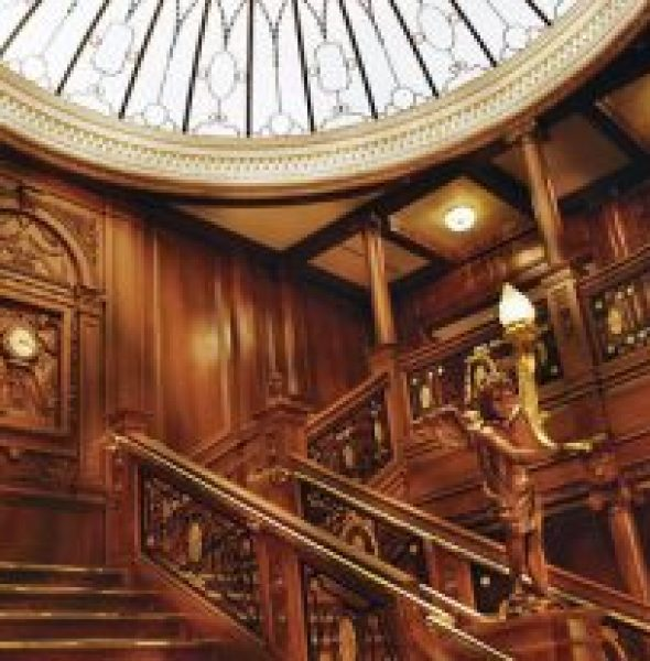 Titanic Museum Welcomes Families with Autism