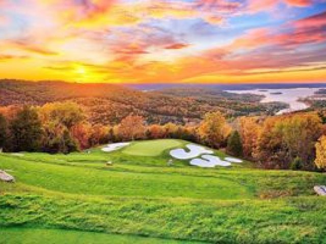 Top of the Rock Golf