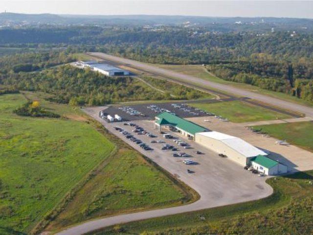 M. Graham Clark Downtown Airport