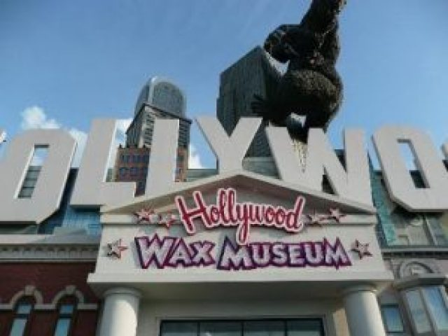 Hollywood Wax Museum (Branson)
