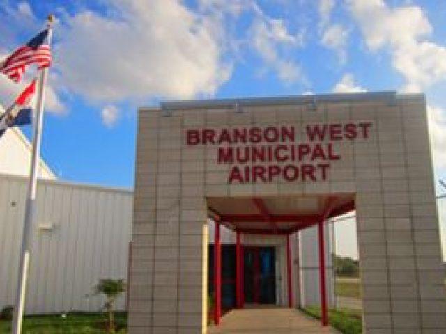Branson West Airport