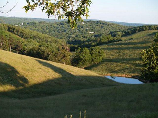 White River Balds Natural Area