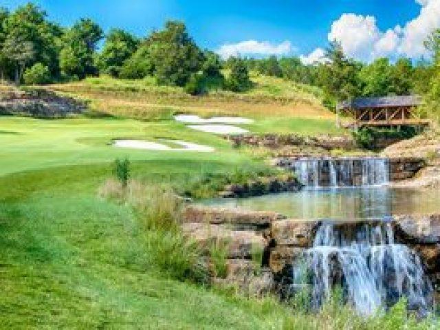 Buffalo Ridge Golf Club