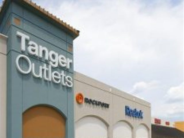 Branson Tanger Outlets