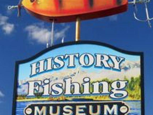 History of Fishing Museum