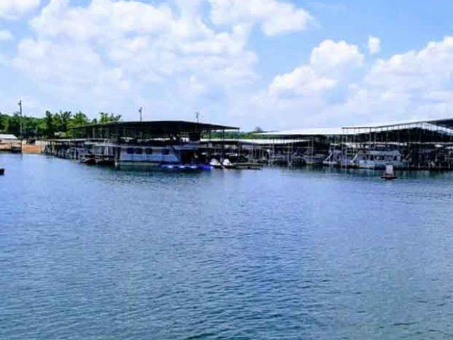 State Park Marina